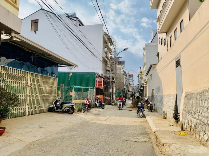 Đất xây dựng giá rẻ khu quy hoạch Phan Đình Phùng, P. 2, Đà Lạt ảnh 0