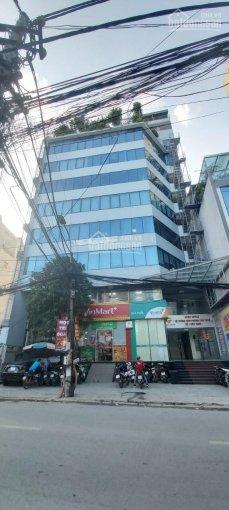 Cho thuê văn phòng tại tòa nhà VP số 317 Trường Chinh đối diện Toyota Thanh Xuân 90m2 ảnh 0