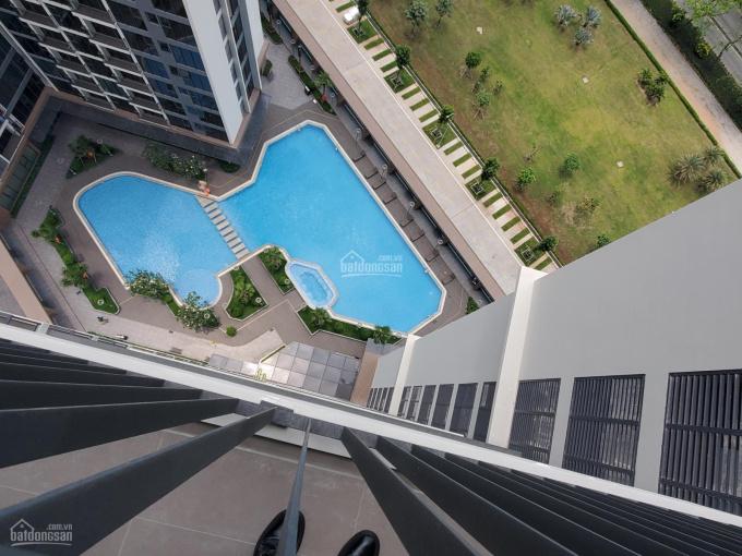 Bán căn hộ 2PN Eco Green Sài Gòn, 66 m2, view Thành Phố, Tháp HR2, giá tốt chỉ 3.460 tỷ (102%) full ảnh 0