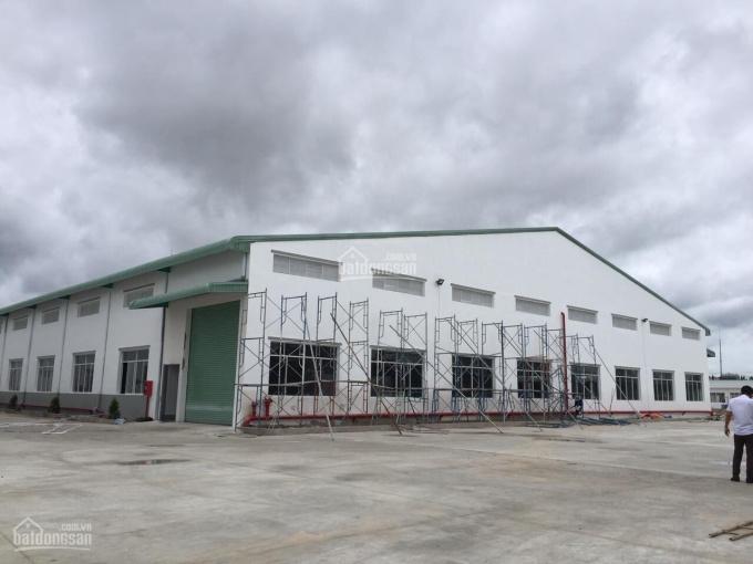 Bán đất có nhà xưởng trong khu công nghiệp Vsip 2, diện tích: 30.000m2 ảnh 0