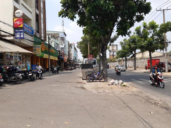 Bán nhà mặt tiền đường Linh Trung, Thành phố Thủ Đức ảnh 0