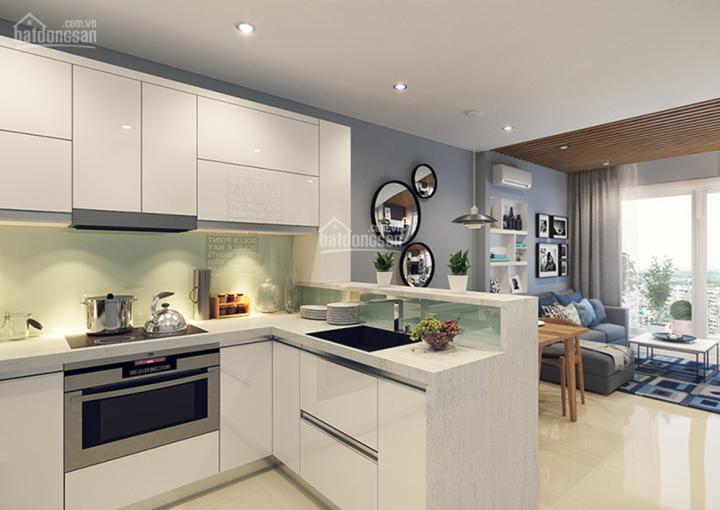 Bán căn hộ De Capella, Q. 2 GĐ mới giá từ 65tr/m2 từ CĐT ảnh 0