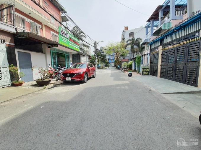 Bán nhà 3 lầu chính chủ hẻm 12m Phạm Huy Thông, P. 7, Gò Vấp, DT 5x18m giá 8.7 tỷ TL, 0915 372 779 ảnh 0