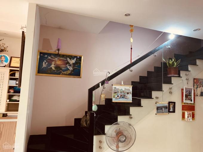 Cần bán nhà phố liền kề khu Compound Eco Xuân Lái Thiêu, 100m2, trệt + lầu, full NT, 6.0 tỷ ảnh 0