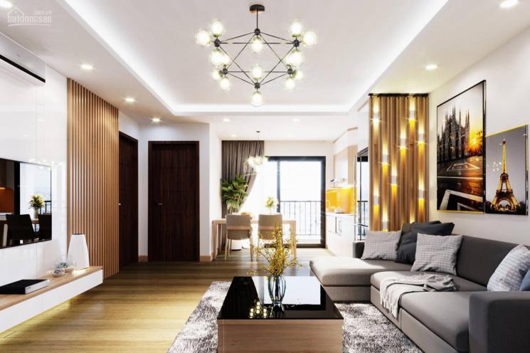 Bán căn hộ Phạm Viết Chánh: 67m2, 2 phòng ngủ, 1 WC giá 2.6 tỷ. LH 0765.365.101 Thành ảnh 0