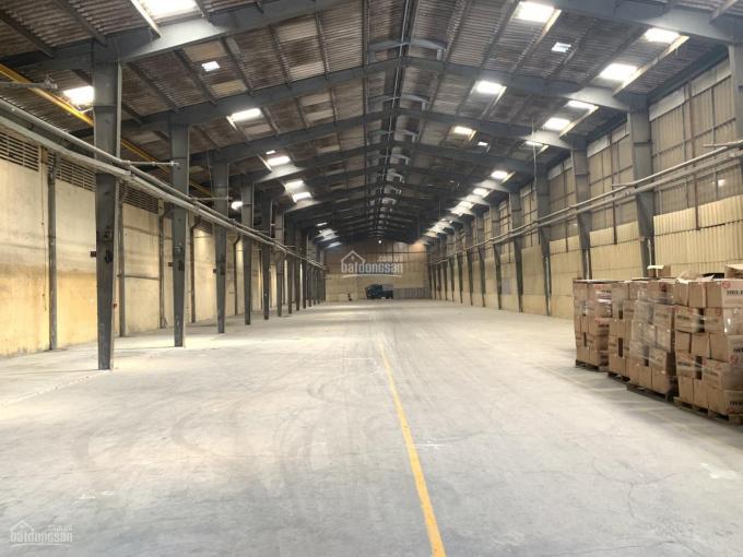 Cho thuê kho Q9, diện tích từ 60m2 - 2.500m2 dịch vụ QL hàng hóa trọn gói, ưu đãi 40% trong tháng 5 ảnh 0