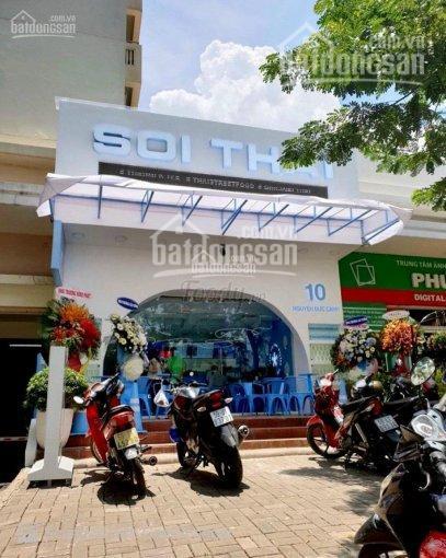 Cần bán nhanh shop mặt tiền Nguyễn Đức Cảnh-PMH-Q7, DT 6x8,5m gía: 14 tỷ. LH 0932.077.322- em Vân ảnh 0