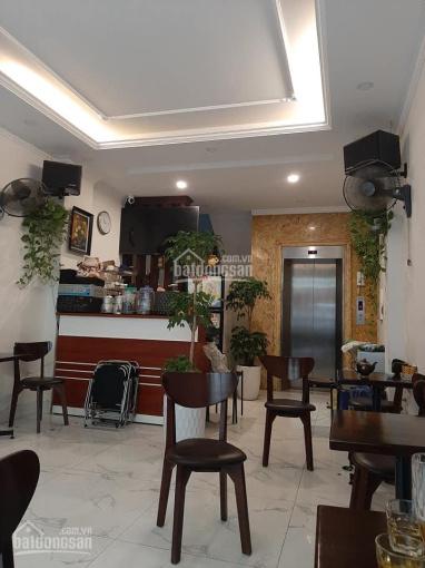 Bán nhanh nhà phố Huỳnh Thúc Kháng, 45m2*6 tầng, MT: 4m, thang máy nhập khẩu, kinh doanh đỉnh! ảnh 0