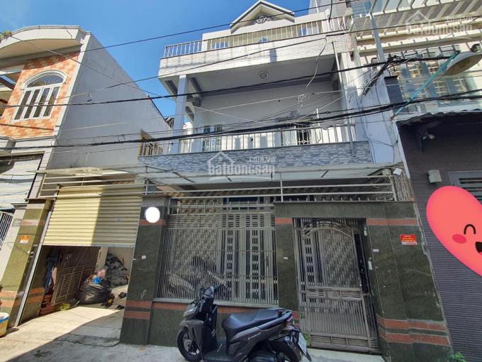 Bán nhà biệt thự đường Lê Thúc Hoạch, P. Phú Thọ Hòa, Q. Tân Phú. 104m2 giá 8.7 tỷ ảnh 0