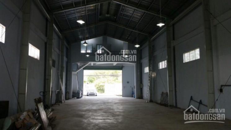 Chính chủ cho thuê đất xưởng đường Nguyễn Bình, Phú Xuân, Nhà Bè, DT 2000m2. LH: 091072666 ảnh 0