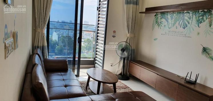 Bán căn hộ 1PN, 50m2 Kingdom 101, Q10 giá chỉ 4.28 tỷ bao thuế phí, full NT, dạng 1PN view hồ bơi ảnh 0