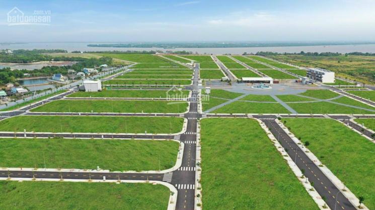 Chính chủ cần bán đất dự án Harbour View Hiệp Phước giá tốt nhất thị trường ảnh 0