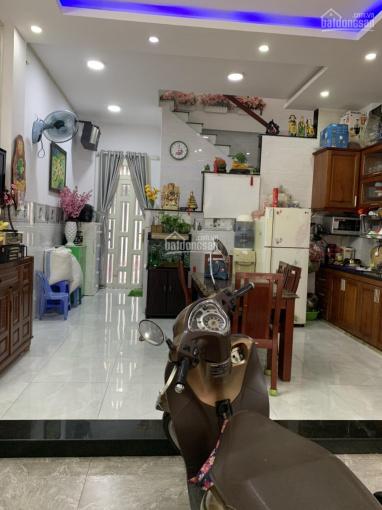 Nhà 3,5 tấm đường Hồng Bàng DT(4,5x10)m giá 5,95 tỷ/TL 0586116582 ảnh 0