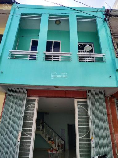 Nhà 2 tấm đường Minh Phụng DT(4x11,5)m giá 5,5 tỷ/TL 0586116582 ảnh 0