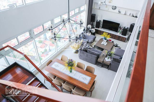 Bán 20 căn Penthouse Udic Westlake Tây Hồ, duplex, chỉ từ 6,4 tỷ, nhận nhà ở ngay ảnh 0