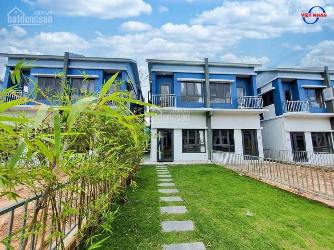 Bán biệt thự, nhà liền kề, có vườn rộng, Oasis City Mỹ Phước, Bình Dương. LH 0967.674.879 Trí ảnh 0