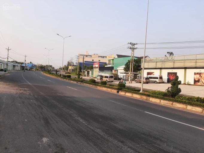 Bán góc 2 mặt tiền trục chính, Suối Mây, TP Phú Quốc, 0943271191 ảnh 0