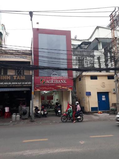 Cho thuê nhà đẹp MT đường Lê Thánh Tôn, ngay chợ Bến Thành Q. 1. DT: 4.5x16m, 1 lầu ST, 45tr/th ảnh 0