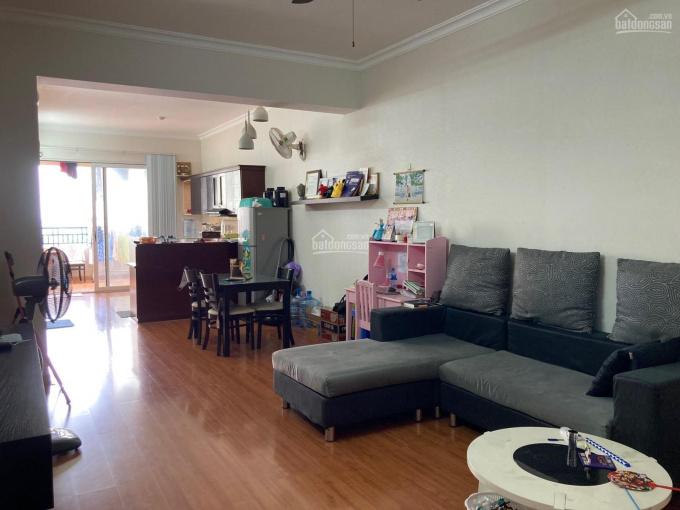 Cho thuê chung cư An Cư, 101m2, 2PN, full nội thất đẹp, giá 13tr/tháng, LH: 0783160979 ảnh 0