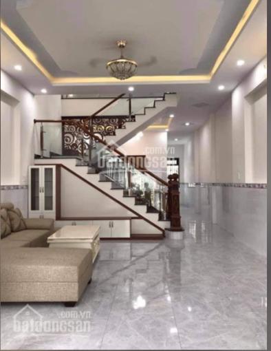 Ngộp bank bán gấp căn nhà hẻm xe hơi đường Huỳnh Mẫn Đạt, Phường 10, Quận 5 ảnh 0