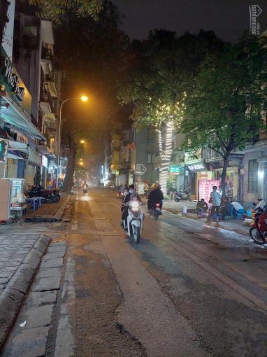 Phố Yên Phụ, lô góc, vew Hồ, vỉa hè, kinh doanh: 90m2, 4 tầng, MT 7.4m, giá 26 tỷ (LH: 0936306563) ảnh 0