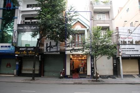 Bán nhà đẹp MT ở Nguyễn Cư Trinh, Q. 1, 1T + 2L, giá 33 tỷ ảnh 0