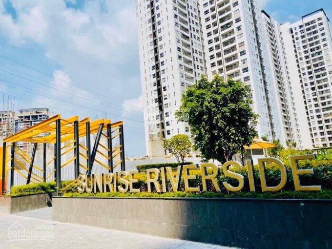 Call 0935.926.999 thu hồi vốn bán gấp shophouse Sunrise Riverside 50m2 4.2 tỷ kinh doanh đa ngành ảnh 0