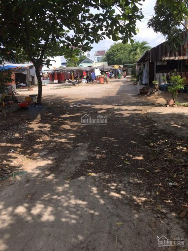Bán nhà cấp 4 ngay chợ Phú Thuận ảnh 0