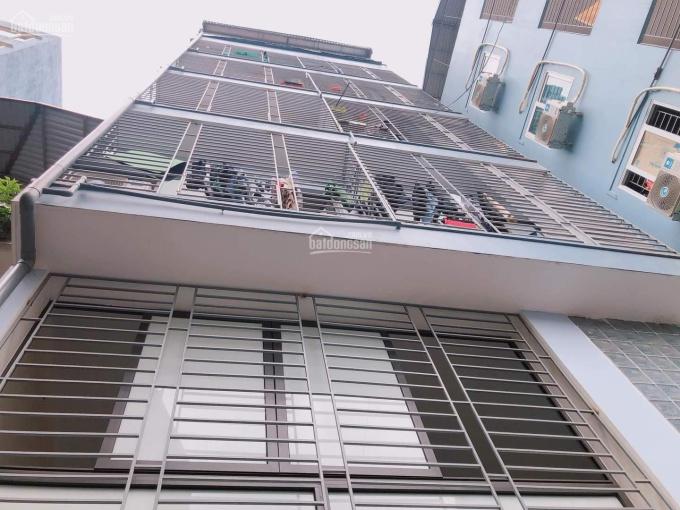 Bán gấp tòa CC mini 8T Triều Khúc 85m2 mặt tiền 6.3m. Ô tô nhỏ vào nhà, gần phố, 22 phòng, 100tr/th ảnh 0