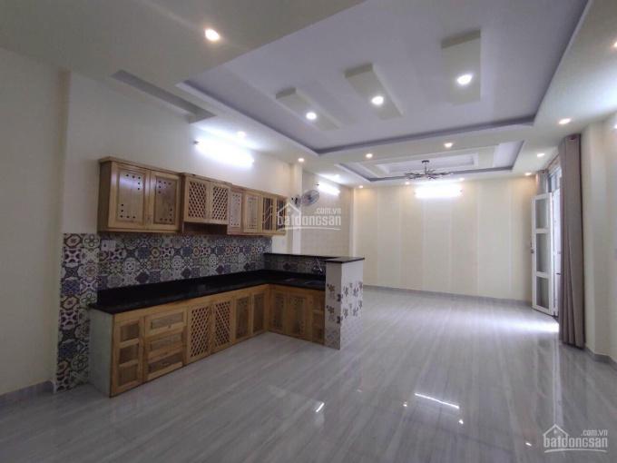 Bán nhà 1 trệt 2 lầu, hẻm xe hơi (6.2x10.5m) - Lê Quang Định, P. 5, Quận Bình Thạnh ảnh 0