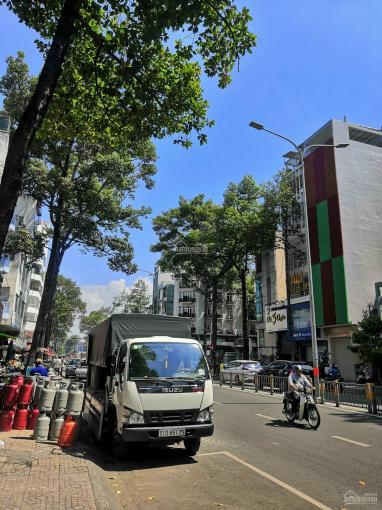 Bán gấp tòa nhà 8 tầng mt đường Lê Hồng Phong, (10x22m) DTXD: 1500m2, HĐT: 500tr/1th giá: 125 tỷ ảnh 0