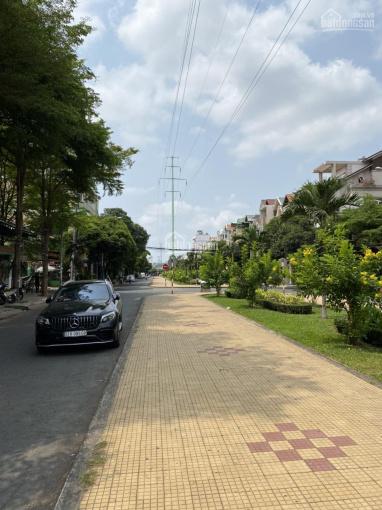 Bán gấp! Cần bán nhà mặt tiền Phường Tân Sơn Nhì, Tân Phú, T3L, vỉa hè lớn, 4,2*20m, giá 13,3 tỷ ảnh 0