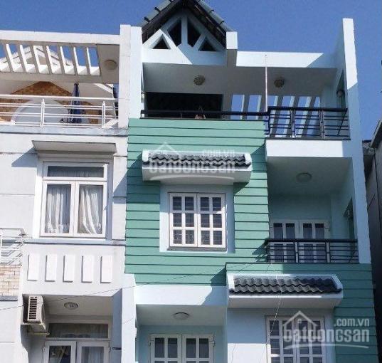 Cần bán nhà phố khu A, phường An Phú, Quận 2 ảnh 0