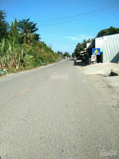 Đất 5x29 mặt tiền chợ Mười Lù lộ 10m Tỉnh Lộ 920B ảnh 0