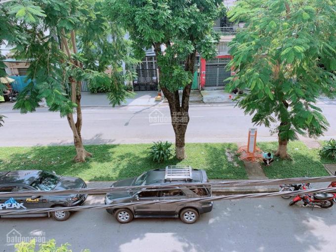Cần bán nhà mặt tiền đường Số 7 và Số 9, P Tân Kiểng, Quận 7, DT: 4m x 19m, trệt 4 lầu 14 tỷ 5 ảnh 0