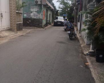 Bán nhà khu HXH 6m Hồ Bá Phấn, Phước Long A, Quận 9 ngay cảng Phước Long ICD, DT: 8x16m, 128m2 ảnh 0