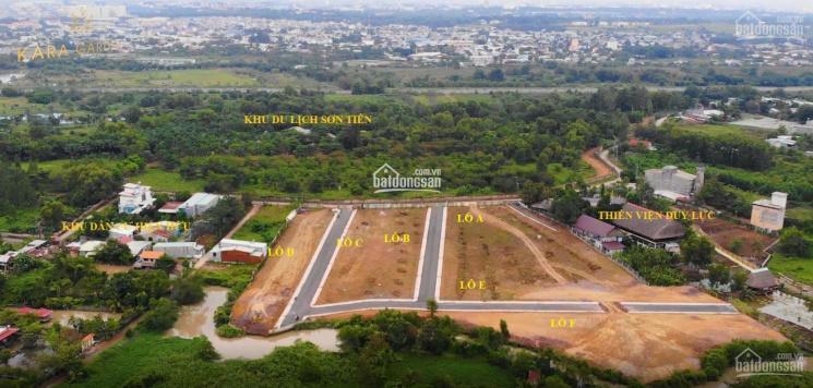 Đất nền Kara Garden ngay trung tâm TP Biên Hòa, Đồng Nai, giá CĐT chỉ từ 1.1 tỷ, ngay KDL Sơn Tiên ảnh 0