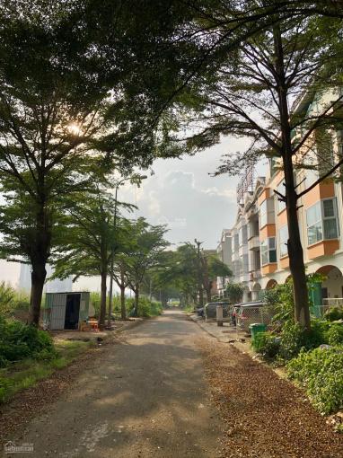 Cần bán gấp nhà thô 6x22m=132m2, KDC Khang An, mặt tiền đường Số 1 Cao Tốc, Quận 9, giá 9.3 tỷ ảnh 0