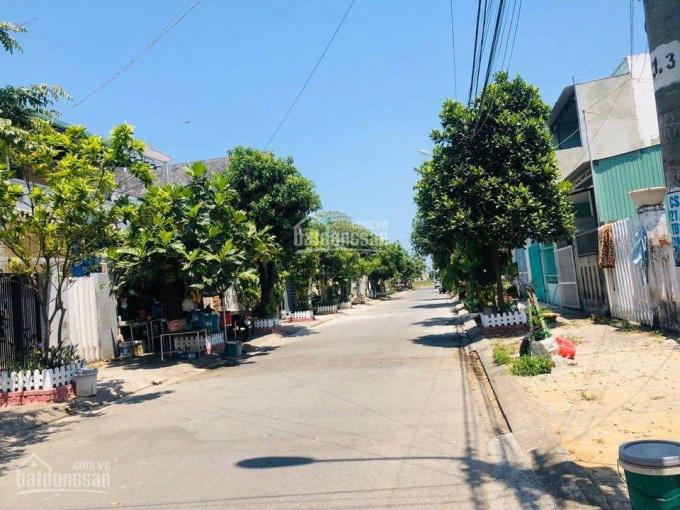 Bán lô đất sạch đẹp view trường học mặt tiền đường Liêm Lạc 11, Hoà Xuân ảnh 0