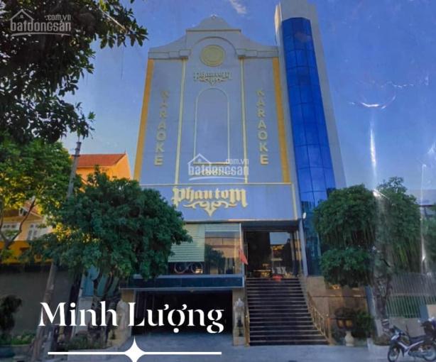 Bán tòa 7 tầng Phantom số 9, Lương Thế Vinh, TP. Ninh Bình, sổ 300m, mặt tiền 15m, giá 38 tỷ ảnh 0