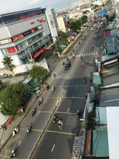 Cho thuê đất MT Nguyễn Chí Thanh, DT 13x20m, khuôn đất đẹp, thuận tiện KD đa ngành nghề, 200tr/th ảnh 0