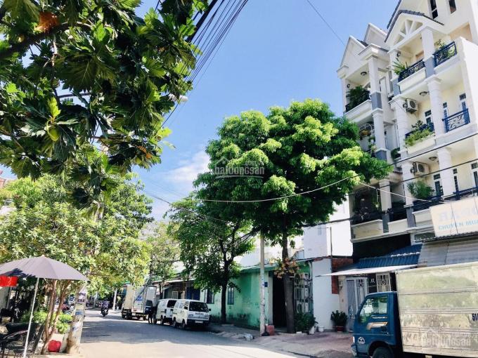 Bán cặp đôi 8x20 đường nội bộ 14m - Phường Tây Thạnh, Quận Tân Phú. Cấp 4 giá 13,5 tỷ TL ảnh 0