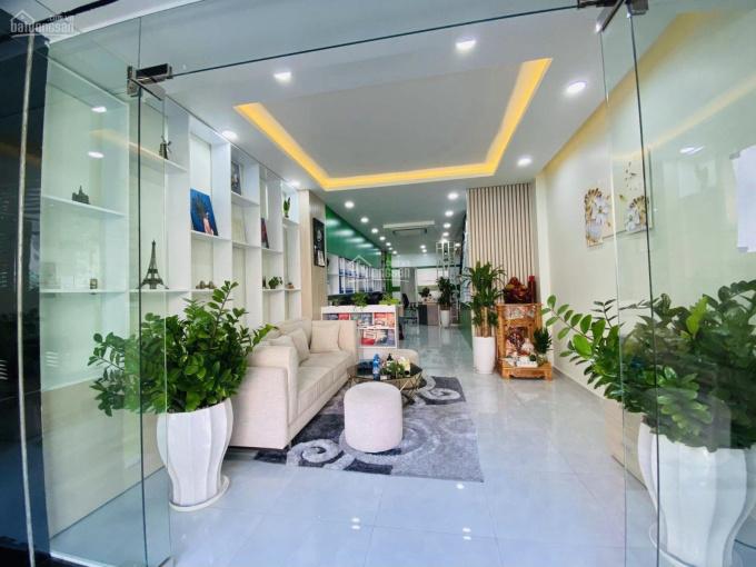 Bán nhà đẹp mới như hình HXH Nguyễn Thị Thập, P.Tân Phú Q7. DT: 4x15m nhà 1 trệt 3 lầu (0901100979) ảnh 0