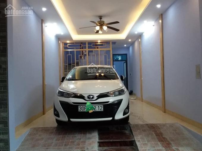 Bán nhà phố Khương Hạ 45m2, phân lô, gara ô tô 7 chỗ, kinh doanh đỉnh nhỉnh 6 tỷ ảnh 0