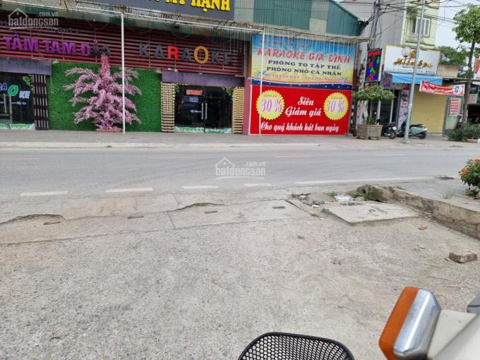 Chính chủ cần bán đất tại khu dân cư Bắc Thăng Long, Hải Bối, Hà Nội. DT 230m2, 226m2 giá 70tr/m2 ảnh 0