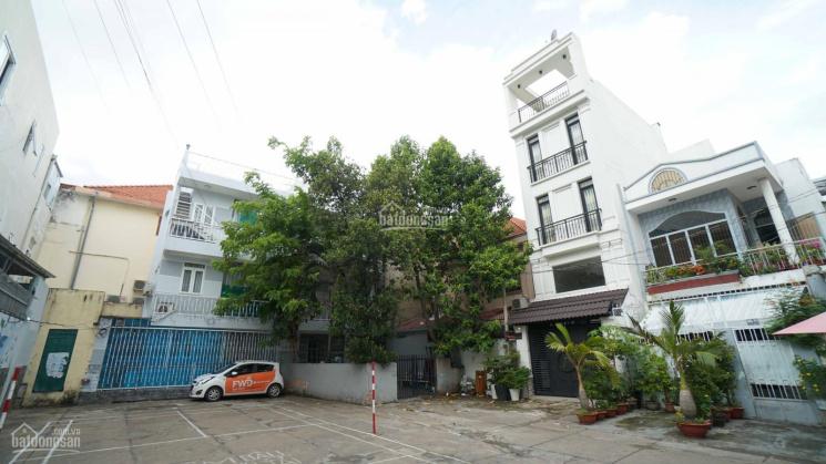 Cần bán nhà riêng 4 tầng mới 99%, diện tích 118m2, nằm ở trung tâm, hẻm xe hơi, phù hợp kinh doanh ảnh 0