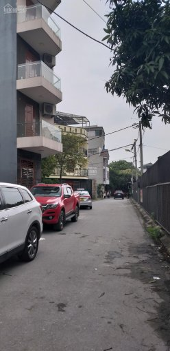 Hàng hiếm, chính chủ bán 30m2 đất thổ cư tại tổ 11 Phường Việt Hưng, Long Biên, vị trí đẹp, nở hậu ảnh 0