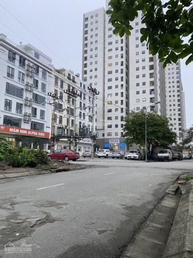 Lô biệt thự làn 2 Lạc Long Quân, Phường Kinh Bắc, TP Bắc Ninh, DT 231m2, giá 9.2 tỷ, LH 0886.09.555 ảnh 0