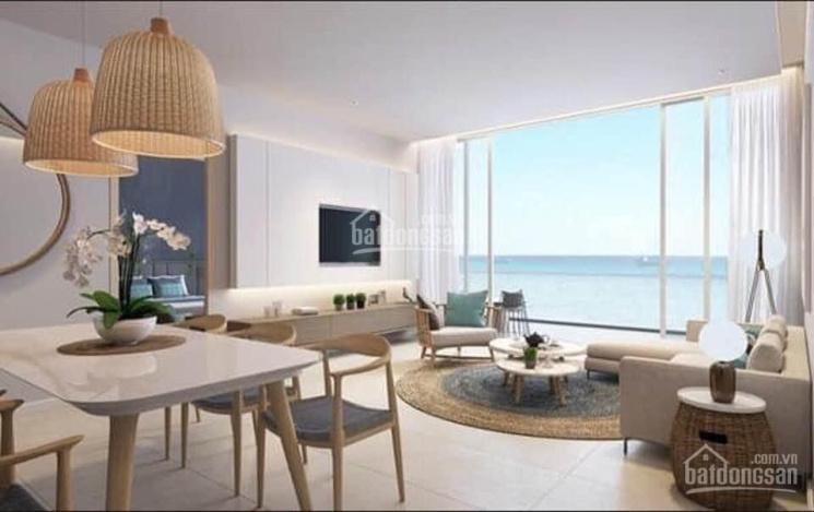 Nhượng lại căn hộ cao cấp The 6Nature Đà Nẵng tầng cao - sở hữu lâu dài (chính chủ) ảnh 0