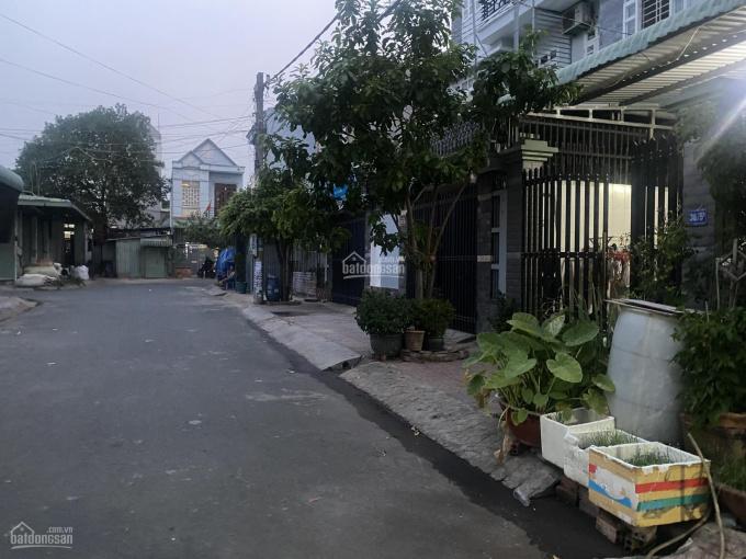 Gia đình cần bán gấp lô đất tặng luôn căn nhà trong khu dân cư Minh Tuấn ảnh 0